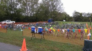 Harpeth Hustle - ready to ride